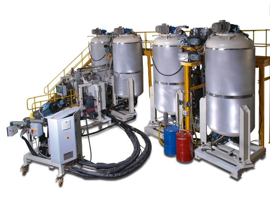 PU_metering_machinery_1